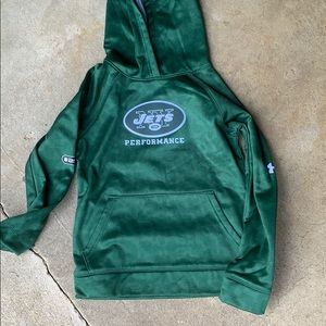 Other - Jets youth extra small sweatshirt